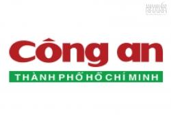 Báo Công An đưa tin về MuaBanNhanh.com - Giải pháp 'Mua Bán Nhanh' hơn trên di động