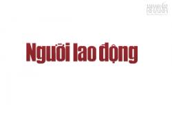 Báo Người Lao động đưa tin MuaBanNhanh.com về xu hướng mua sắm bằng di động - đồng thời đăng trên báo giấy trang 11 ngày 13/08/2015