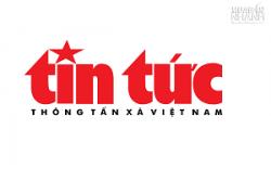 Báo tin tức Thông Tấn Xã đưa tin MuaBanNhanh.com top 76 Việt Nam
