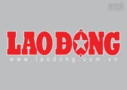 Báo Lao Động đưa tin về MuaBanNhanh.com - MuaBanNhanh.com xếp hạng 76 trong các trang web có lượng truy cập lớn tại Việt Nam