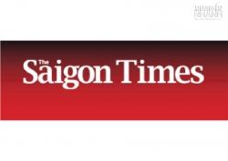 Báo Saigon Times đưa tin về MuaBanNhanh.com - Bán hàng bằng điện thoại di động