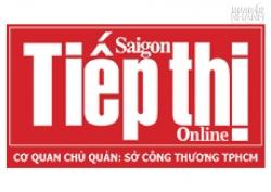 Báo Sài Gòn Tiếp Thị đưa tin về MuaBanNhanh.com - Đưa hàng ở chợ lên mạng