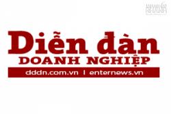 Báo Diễn Đàn Doanh Nghiệp đưa tin về MuaBanNhanh.com - Giải pháp mua bán nhanh trên di động