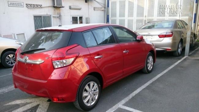 Xe Toyota mới luôn có hàng tại showroom đại lý Toyota An Thành Fukushima