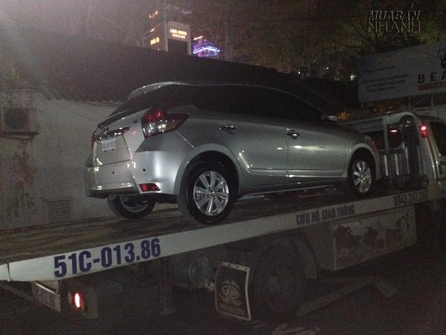 Luôn sẵn sàng đưa xe về nhà khách hàng bất kỳ lúc nào được yêu cầu - hỗ trợ từ Toyota An Thành Fukushima