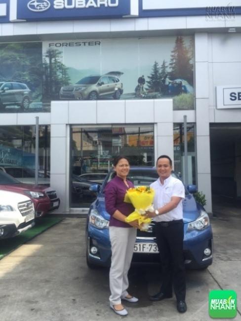 Khách hàng đánh giá Subaru Việt Nam 2