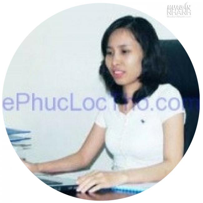 Chị Nguyễn Mai Vi, Quận Bình Thạnh, TPHCM
