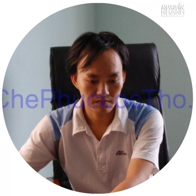 Anh Trần Lê Minh Nhật