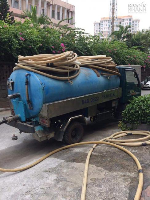 Công ty Vệ Sinh Tân Tiến Phát cung cấp giải pháp vệ sinh môi trường cho TPHCM