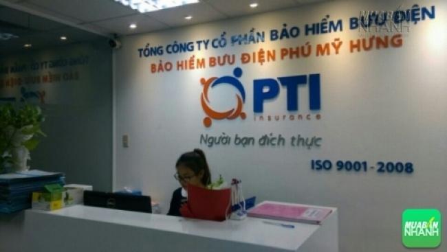 Hình ảnh công ty và các hoạt động đoàn thể của PTI Phú Mỹ Hưng