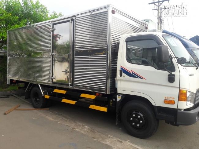 Xe tải Hyundai HD99 Đô Thành