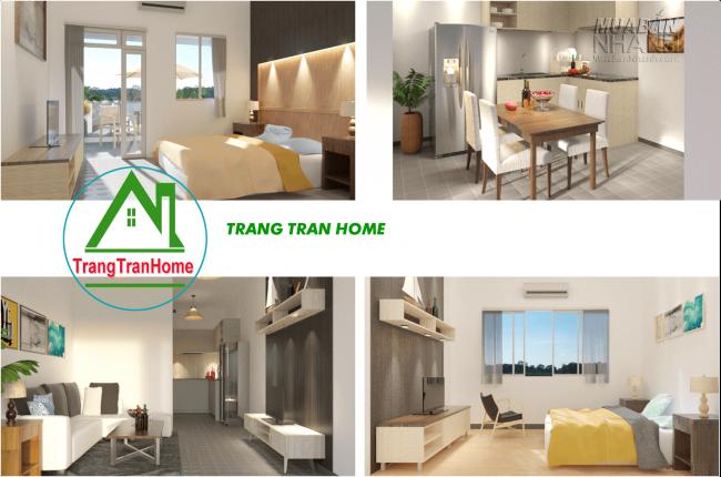 dự án nhà ở Trang Trần Home 3- nhà quận bình tân giá rẻ