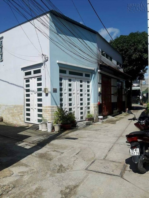 Hình ảnh đất nền, nhà ở quận Bình Tân