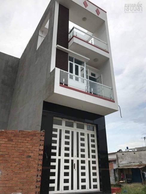 Hình ảnh đất nền, nhà ở quận Bình Tân - 1