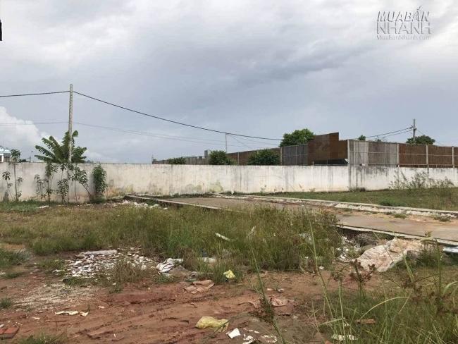 Hình ảnh đất nền, nhà ở quận Bình Tân - 4