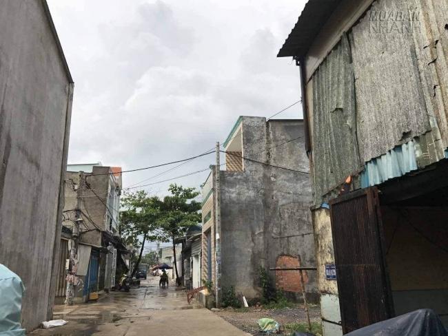 Hình ảnh đất nền, nhà ở quận Bình Tân - 5