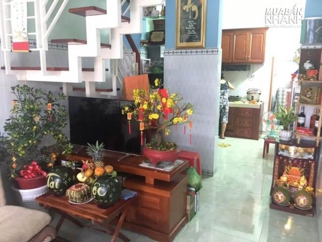 Khách hàng mua nhà quận Bình Tân giá rẻ - 2