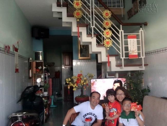 Khách hàng mua nhà quận Bình Tân giá rẻ - 3