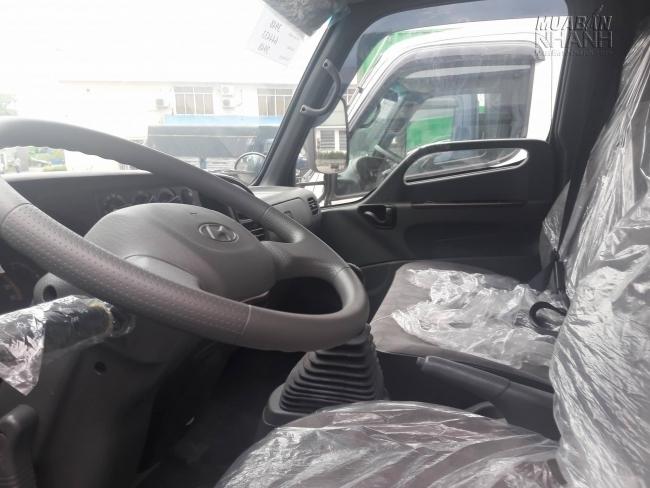 Cabin lái xe tải Hyundai Z49