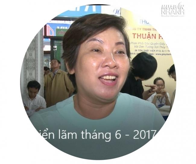 Phạm Cảnh - Giám đốc Cty Ánh Sao Trẻ